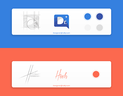 Logo Portfolio | Logo Collections | idea inspirations