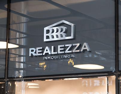 REALEZZA Brand design