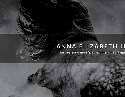 Best Selling Author Anna Elizabeth Jud