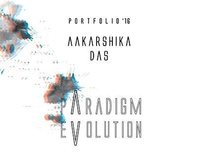 PARADIGM EVOLUTION