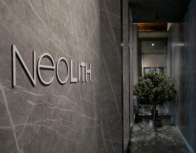 NEOLITH Italy - Branding & Digital