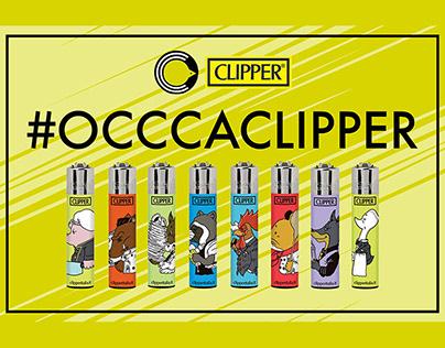 OCCCACLIPPER