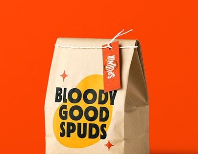 Spudnik - Gourmet Potato Bowls