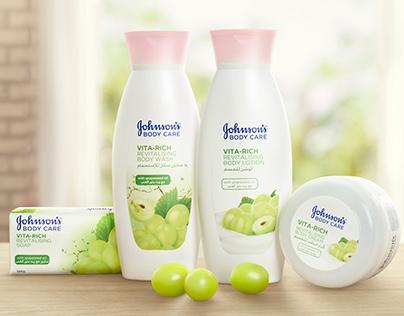 Johnson & Johnson - Packaging