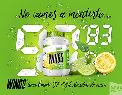 Promo Wings