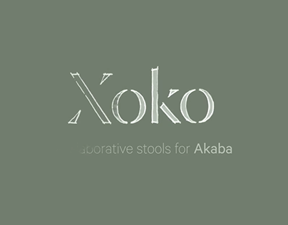 Xoko · Motion graphics