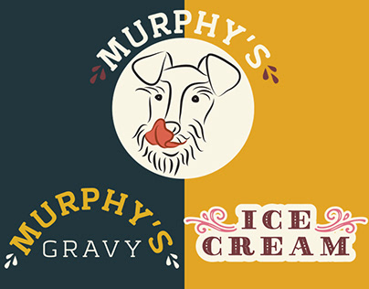 Murphy's Gravy & Ice-cream - 2018