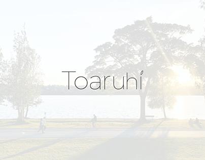 Toaruhi ロゴ
