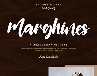 Marghines