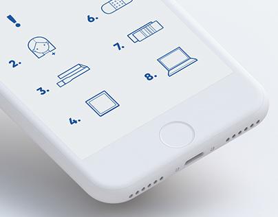 Helf | medical app