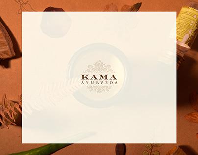 Product Photography for Kama Ayurveda