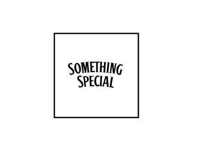 Something Special Campaña