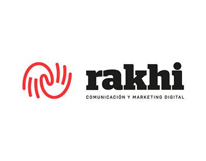 BRANDING   Rakhi Estudio. Montevideo UY