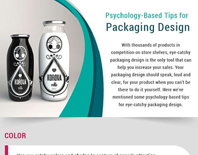 Effects of Packaging on consumer Buying Behavior