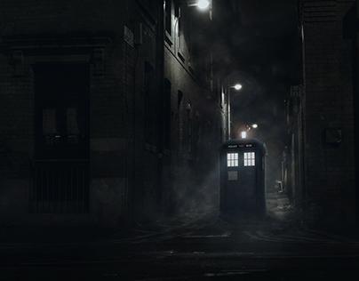 Doctor Who: A Tardis Adventure