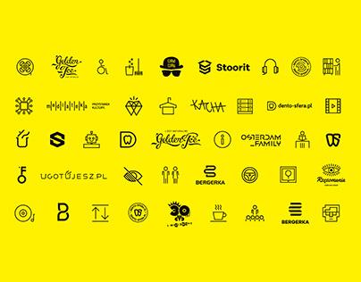 Logo & Typography 2018