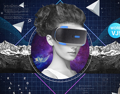 [B&I - Motion Graphics] Vj Academy - NL