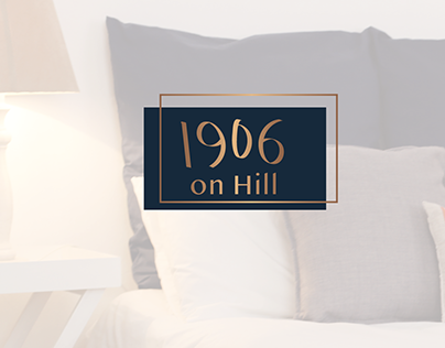 1906 on Hill BnB