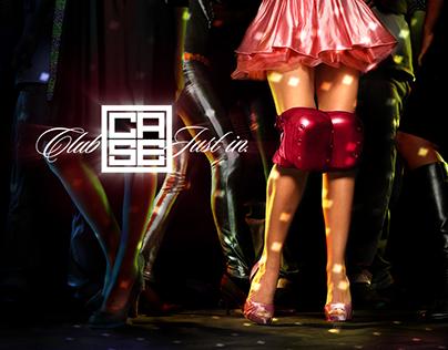 Club Case