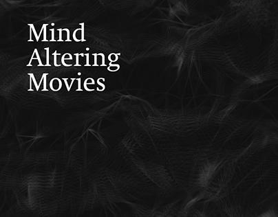 Mind AlteringMovies Website