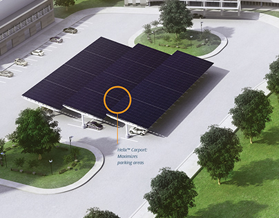 SunPower Helix - Solution Brochure