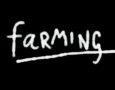 Farming — Titlesequence