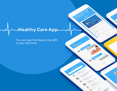 Hilthy care App