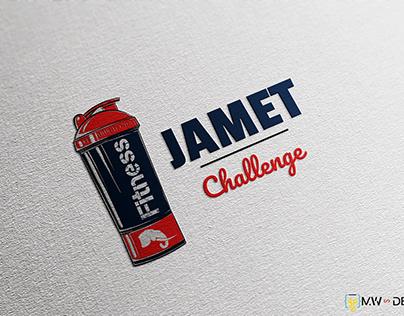 Jamet Fitness Challenge