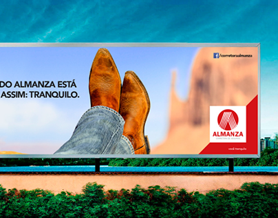 Almanza Seguros outdoors