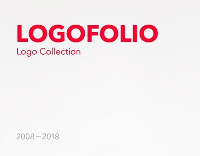 LOGOFOLIO 2008-2018
