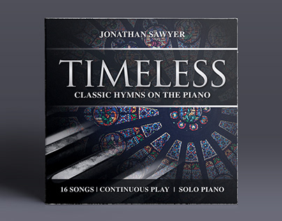 Jonathan Sawyer   Timeless