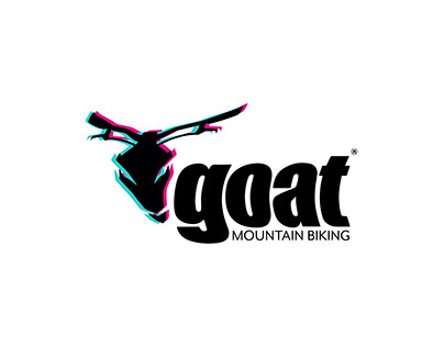 GOAT MOUNTAIN BIKING CONCEPT AND WEBSITE