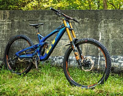 MY 19 GT Fury Down Hill Bike