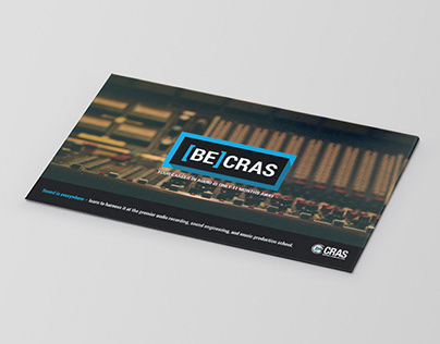 [Be]CRAS 2016 Campaigns