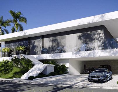 CGI - ResidenceRL- Brasil