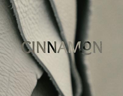 Cinnamon - Branding and e-commerce