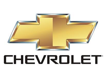 Chevrolet layout