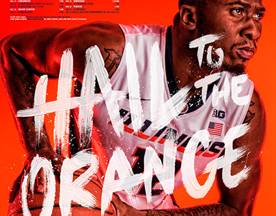 Illinois 2017 Men's Basketball Campaign