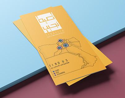 Tekkeiya Naguib - Full Branding