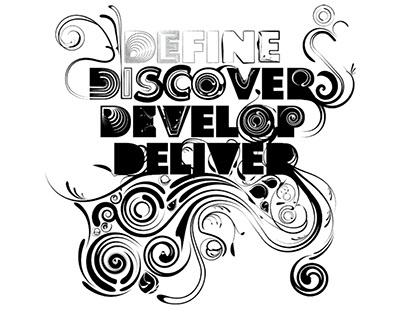 Creative - DDDD