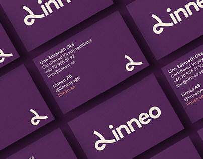 Linneo — Visual Identity
