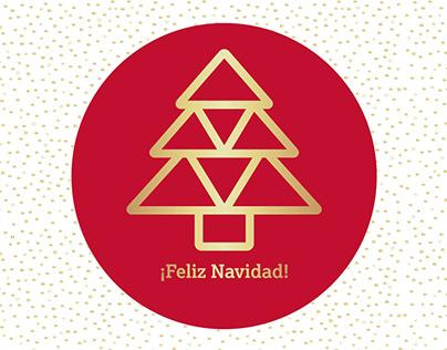Packaging Navidad Casaideas 2017