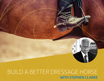 SPONSORSHIP PROPOSAL: Dressage Competition Event