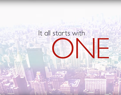 Loving The ONE Ministries Promo Video