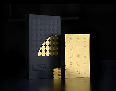 Collateral Design: Zeitz MOCAA