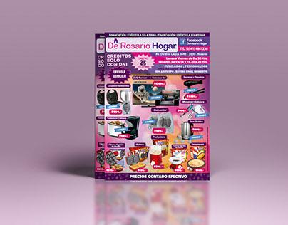 Rosario Hogar