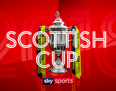Scottish Cup Title Sequence