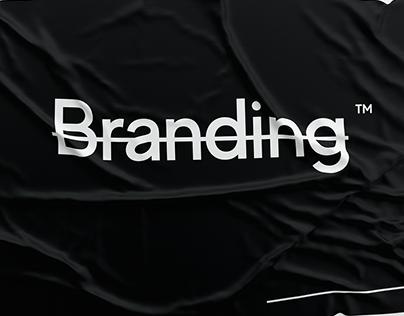 No Branding