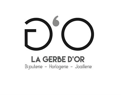Logo La Gerbe d'Or