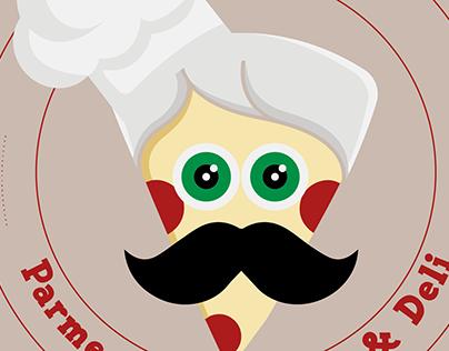 Parmesanos Pizzeria & Deli